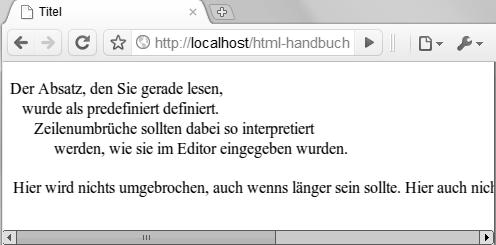 html befehle tabellen